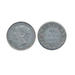 1870. 1882-H. 1900. All three (3) ICCS Fine-15.