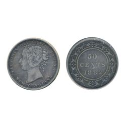 1872-H. 1874. 1882-H. All three (3) coins are ICCS Fine-12.
