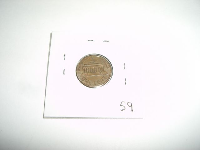 1972-D Lincoln Cent Penny *PLEASE LOOK AT PICTURE TO DETERMINE GRADE