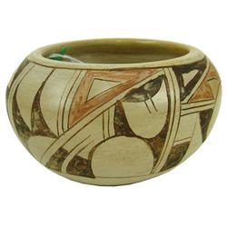 Hopi Pottery Bowl - Ella Ami