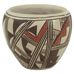 Hopi Pottery Jar - Annette Silas