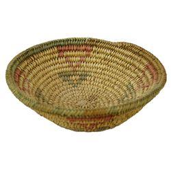 Jicarilla Basket