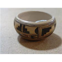 Hopi Bowl - L. Abieta