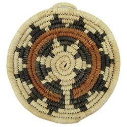 Papago Miniature Basket