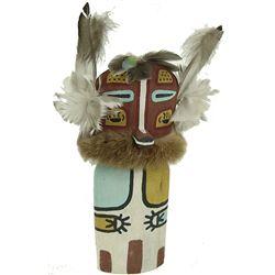 Hopi Katsina Carving
