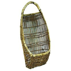Basketry Cradlebard