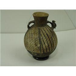 Pre-Columbian Pottery