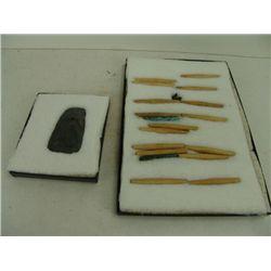 2 Artifact Displays