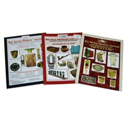 3 Reference Catalogs