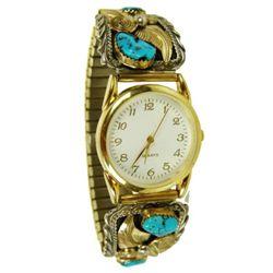 Navajo Watchband