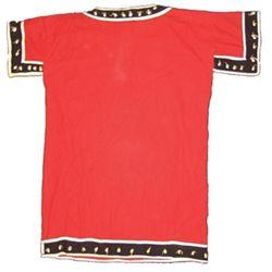 Plateau Shell Dress