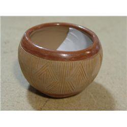 Santa Clara Pot - Terasita Montoya