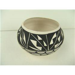 Acoma Pottery- JM