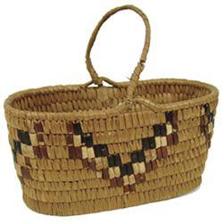 Thompson River Basket