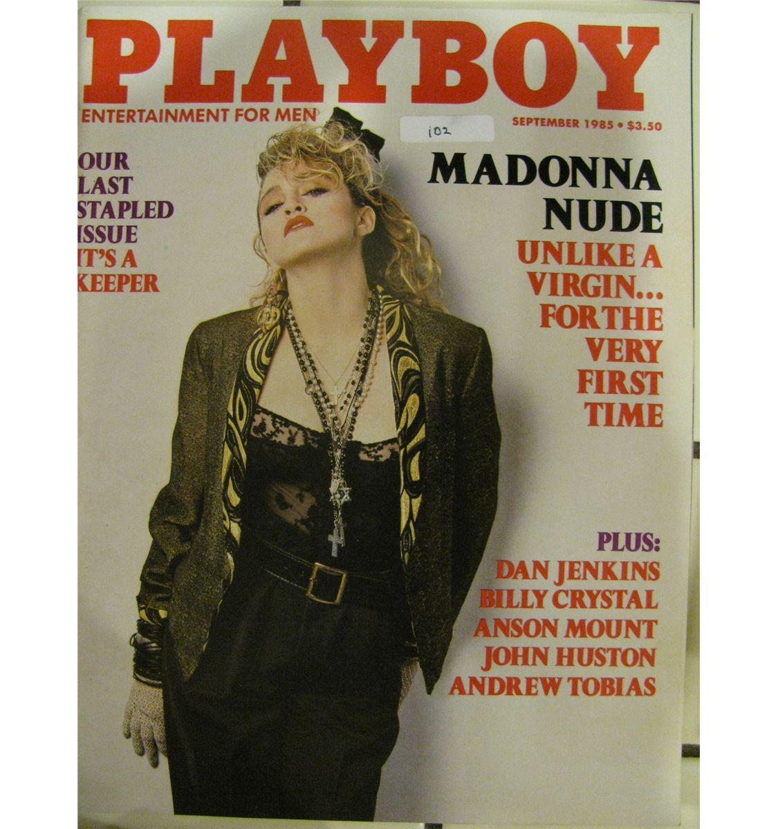Madonna nude Nude Photos 24
