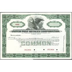 United Post Offices Corporation,