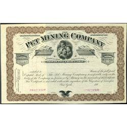 The Pet Mining Co.,