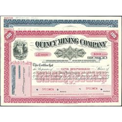 Quincy Mining Co.