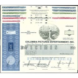 Columbia Pictures Entertainment - Tristar Group