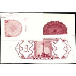 Mexico. Banco De Mexico Essay Production Proofs.