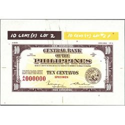 Philippines. Central Bank of the Philippines.