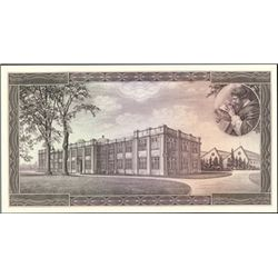 England. Bradbury, Wilkinson & Co. Ltd Ad Note Pr