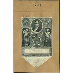 U.S. B.A. Fahnestock's Labels (2).