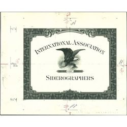 U.S. International Association of Siderographers