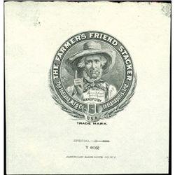 U.S. Logo and Trademark Vignettes Used on Letterh