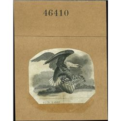 US. More Early Impressive Patrotic Eagles Used on