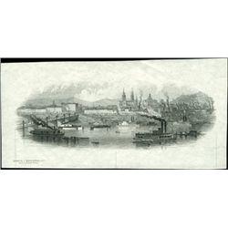 U.S. City Birdseye Views