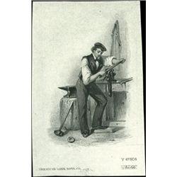 U.S. Craftsman Vignettes (6)