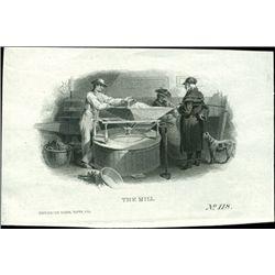 U.S. Men and Machinery Vignettes.