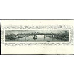 U.S. Railroad Bridges Mostly.