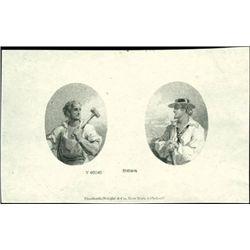 U.S. Sailors Used on Banknotes