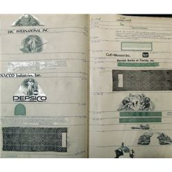 USBNCo Vignette Book,