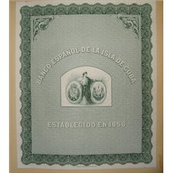ABN Certificate Border & Undertint Sample Book,