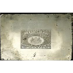 Pennsylvania. U.S.  Documentary Stamp Tax Plate