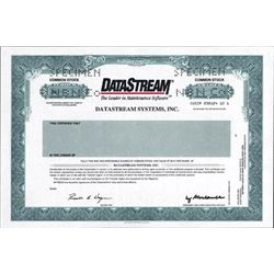 Internet Software Companies Stock Certificates(10)