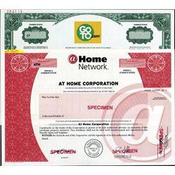 U.S. More Dot Coms Stock Certificates (7).