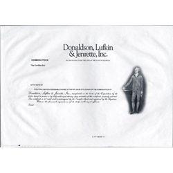 U.S. Donaldson, Lufkin & Jenrette, Incorporated.