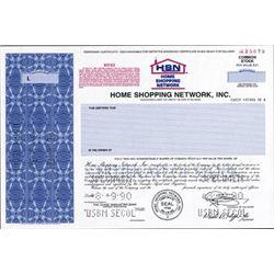 DE. U.S. Home Shopping Network, Inc.