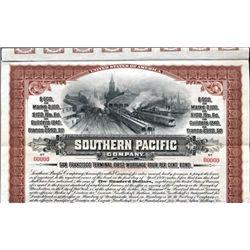 California. U.S. Southern Pacific Co.