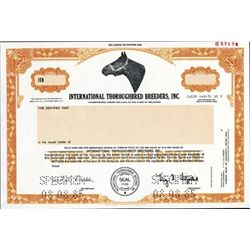 U.S. Race Horse Breeding Stock Assortment (11).
