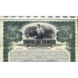 U.S. Tonopah and Tidewater Railroad Co.