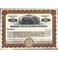 West Virginia. U.S. Holston River Lumber Co.