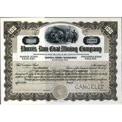 Pennsylvania. U.S. Morris Run Coal Mining Co. (4).