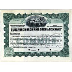 Pennsylvania. U.S, Pennsylvania Iron Companies (7)