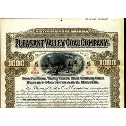 Utah. U.S. Pleasant Valley Coal Co.