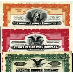 U.S. Western Copper Mining Melange (7).